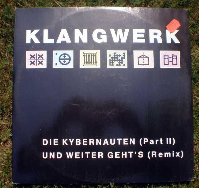 Electronic deutsch