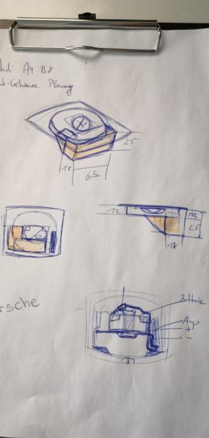 Sub Planung 1