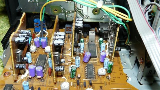 4 Dolby S Schaltkreise
