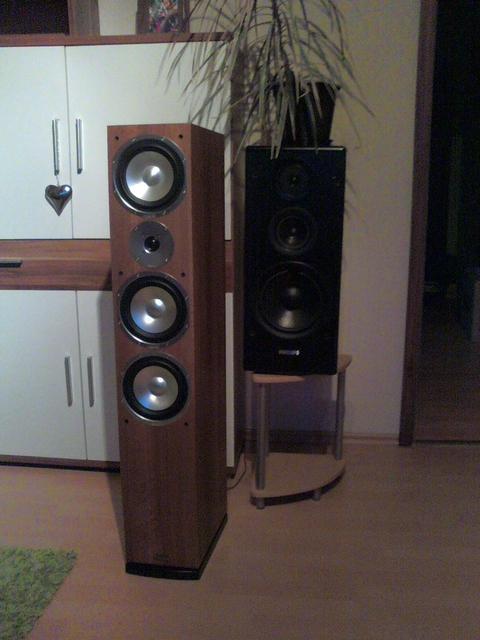 Philips FB815