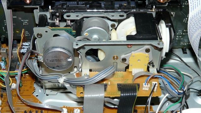 RefernezMaster Laufwerk