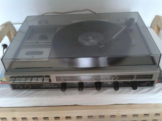 Santana 9070