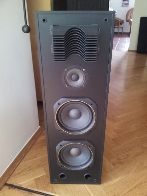 Was für ein Lautsprecher ist das?