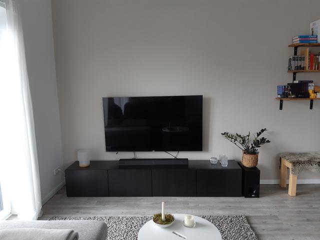 Auf Den TV Sicht