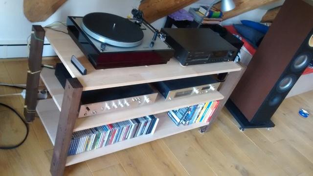 bilder eurer selbstbau racks racks geh use hifi forum seite 84. Black Bedroom Furniture Sets. Home Design Ideas