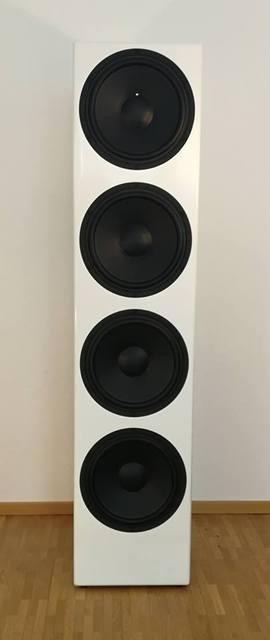 MeroVinger Audio 4x26