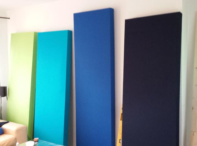 Akkustik Absorber Selbst Gebaut Akustik Hifi Forum