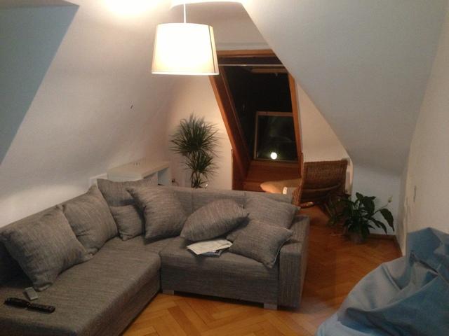 Wohnzimmer (von hinten)