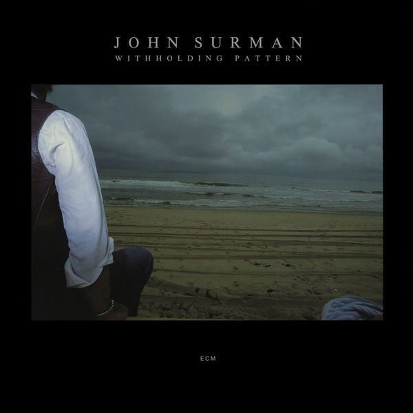 John Surman - Withhoulding Pattern LP