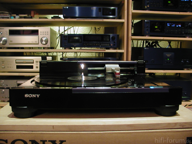 Sony PS-X800-03