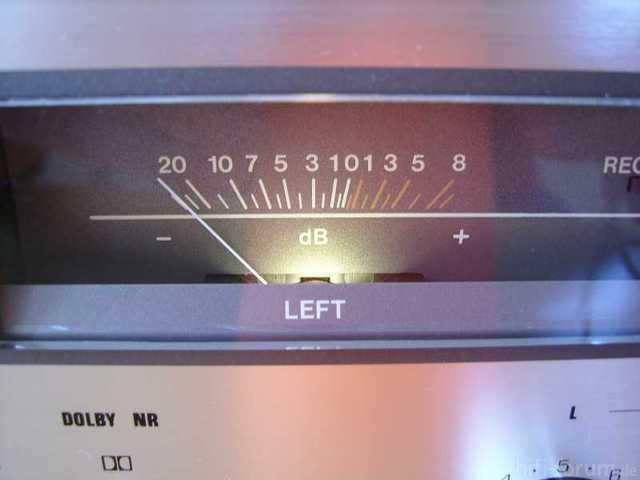 2011 03 12 Dual C804 Tapedeck 09