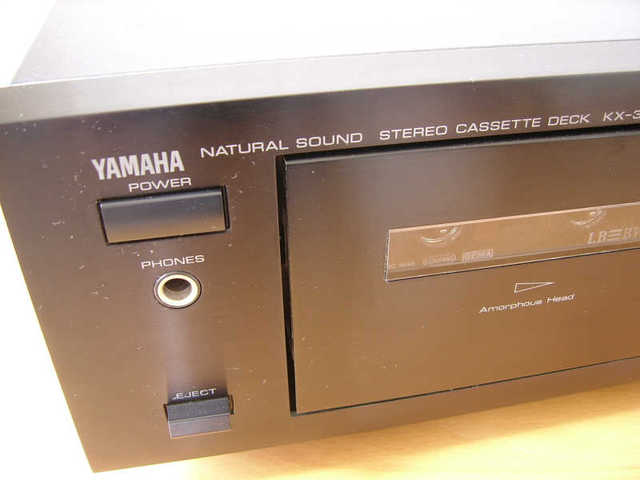 2013-07-31_Yamaha_KX-330_Tapedeck_02