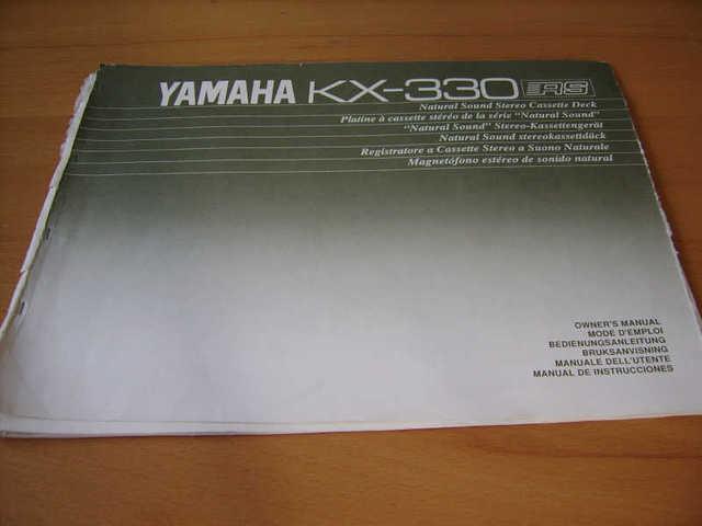 2013-07-31_Yamaha_KX-330_Tapedeck_09