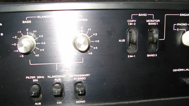 Uher VG850