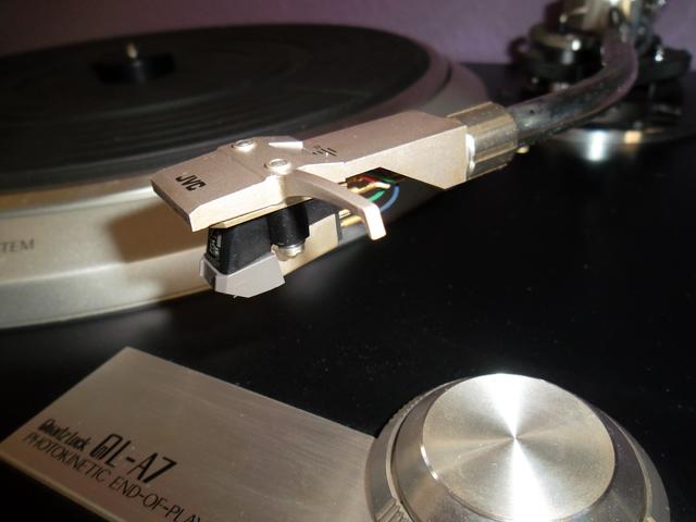 Tonabnehmer QL-A7