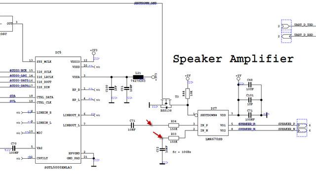 Audioverstärker summt (Differnzverstärker), Elektronik - HIFI-FORUM