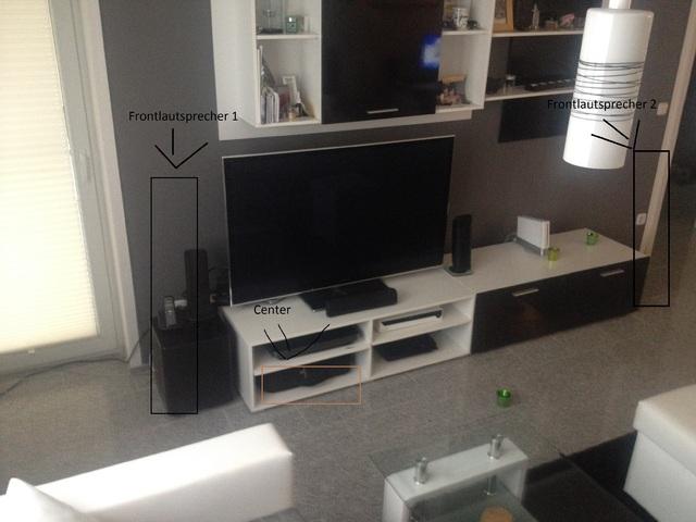 Kaufempfehlung surround system 5 1 bis maximal 2000 2500 gerne weniger kaufberatung surround - Audio anlage wohnzimmer ...