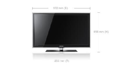 Samsung UE40C5100QW