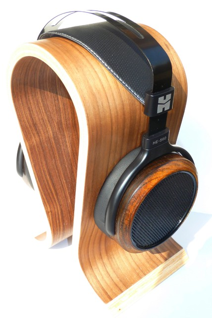 HiFiMAN Pre-Production Units