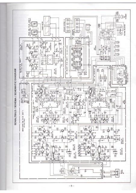Fisher BA-3000 VU-Meter will nicht mehr, Hifi-Klassiker - HIFI-FORUM
