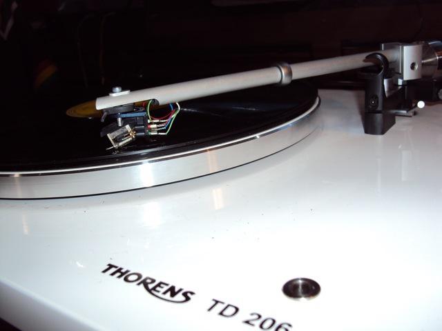 EVO III unter TD 206