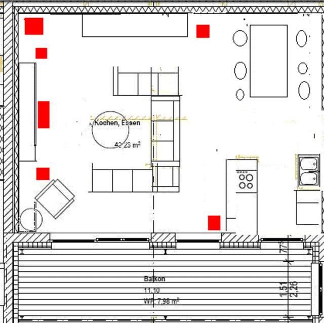 64 wohnzimmer quadratisch 8 wohnzimmer quadratisch for Wohnzimmer quadratisch grundriss