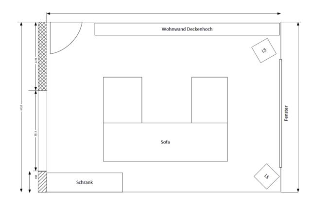 Suche Standlautsprecher Fr 30 Qm Wohnzimmer Kaufberatung Stereo