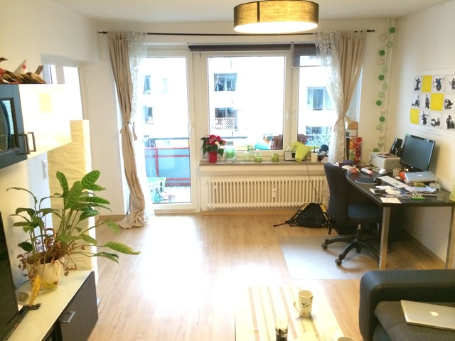 Wohnzimmer Einrichten 30 Qm Lautsprecher Fr Und Yamaha Rx V Kaufberatung