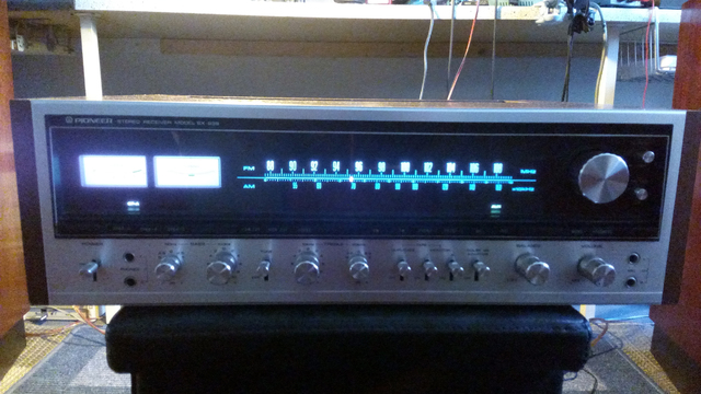 Pioneer SX 939