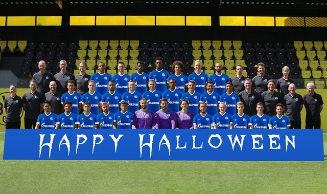 BVB Halloween 2