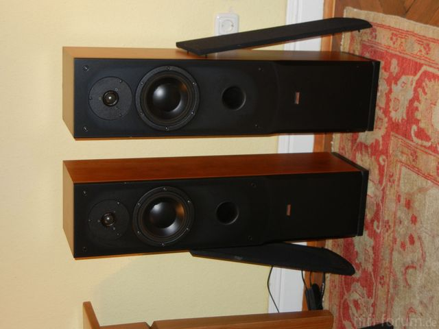 Dynaudio Audience 62-2