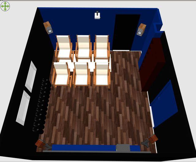 Sweet Home 3d Fußboden Erstellen ~ Sweet home d