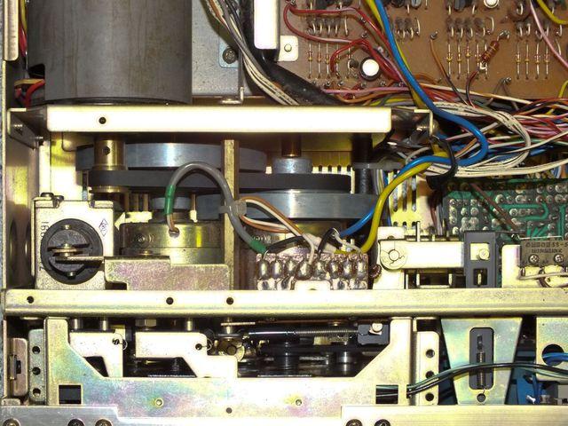 Akai GXC-760