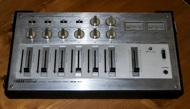 Akai MM-62 003