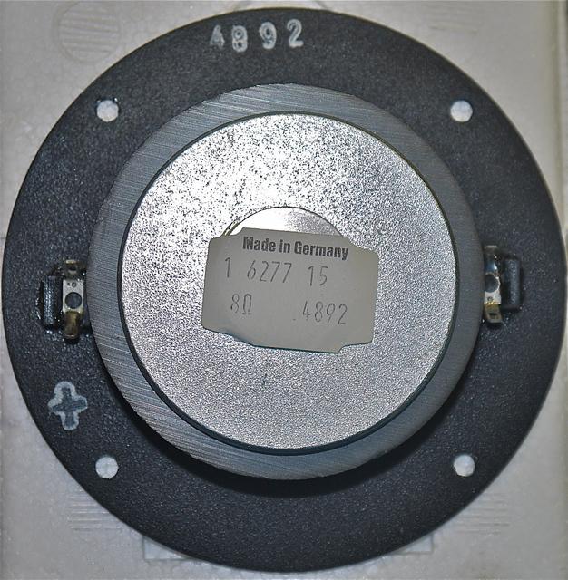 M200/Visaton?