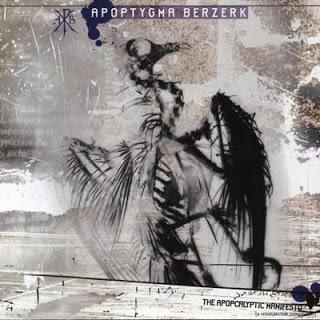 APOPTYGMA BERZERK - The Apocalyptic