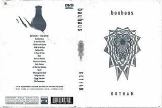 Bauhaus-Gotham