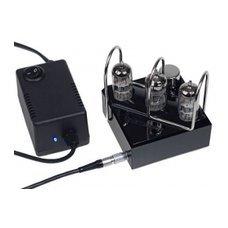 Brocksieper EARMAX PRO Röhren-Kopfhörerverstärker.Um 600?.