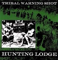 Hunting Lodge Tribal Warning Shot