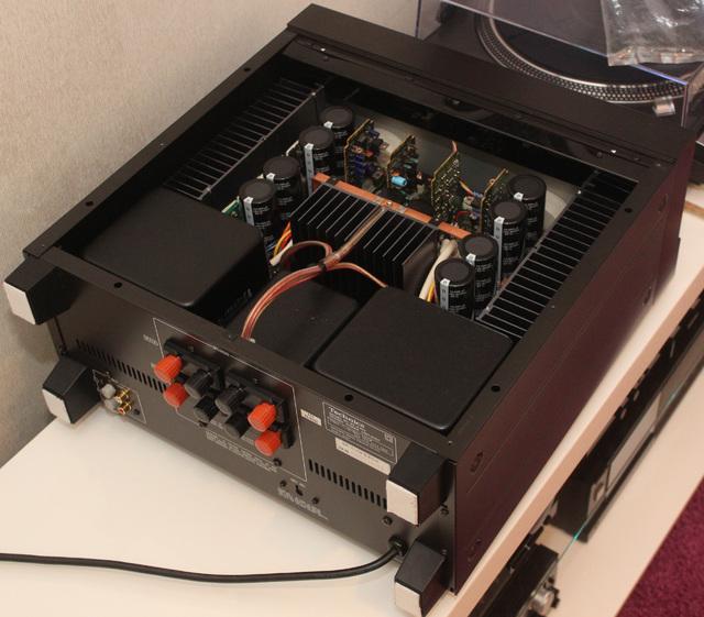 Technics SE-A100 -2