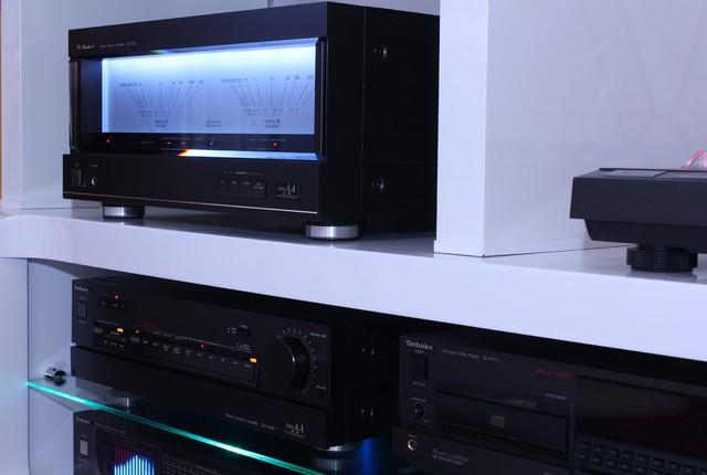 Technics SE-A100 / SU-A200
