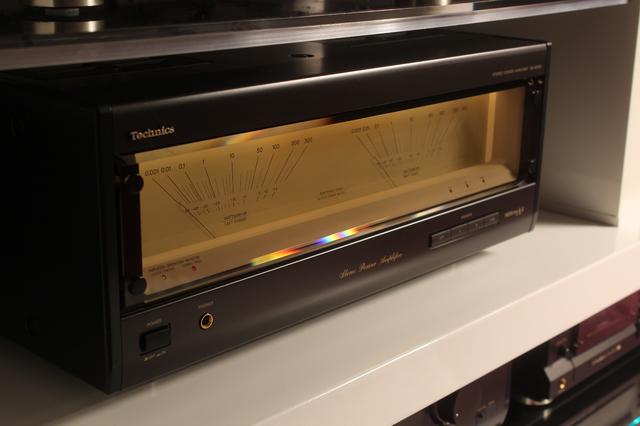 Technics SE-A2000