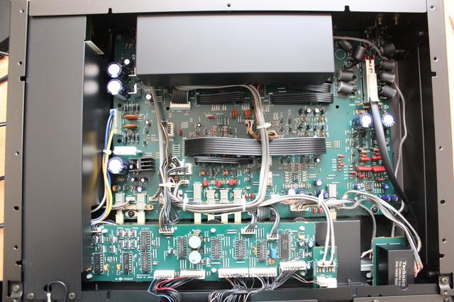 Technics SU-A200