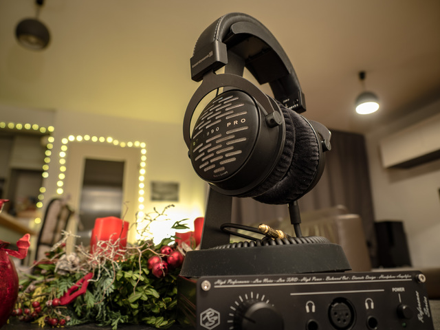 Avatree HS102 Kopfhörerständer