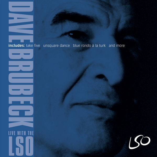 Dave Brubeck_ Live with the LSO (feat