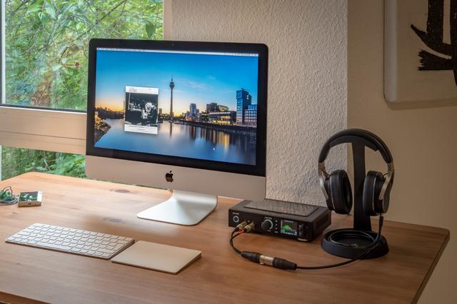 iMac 4K ADI-2 Pro Opposition PM3