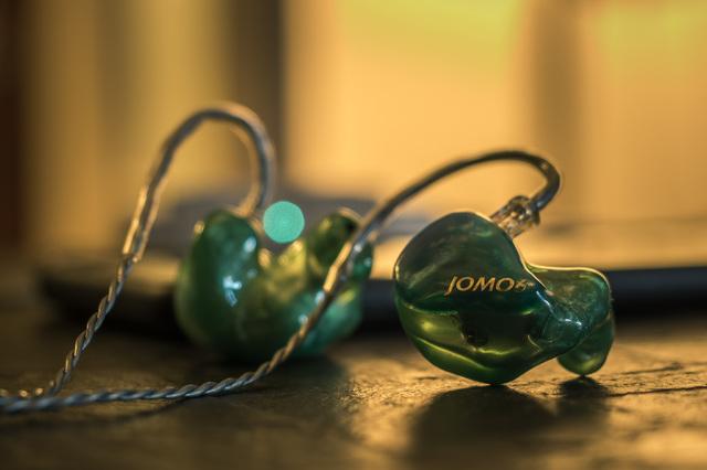 Jomo Audio 6v2 CIEM