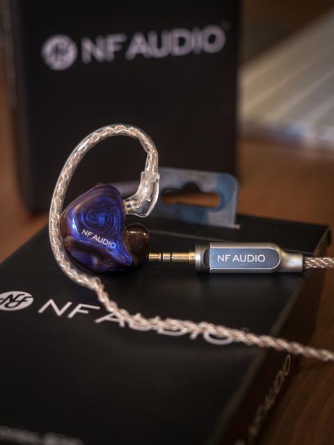 NF Audio