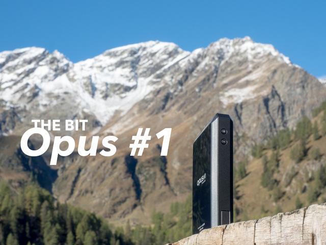 The Bit Opus #1