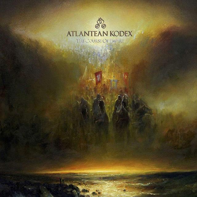 Atlantean Kodex The Course Of Empire